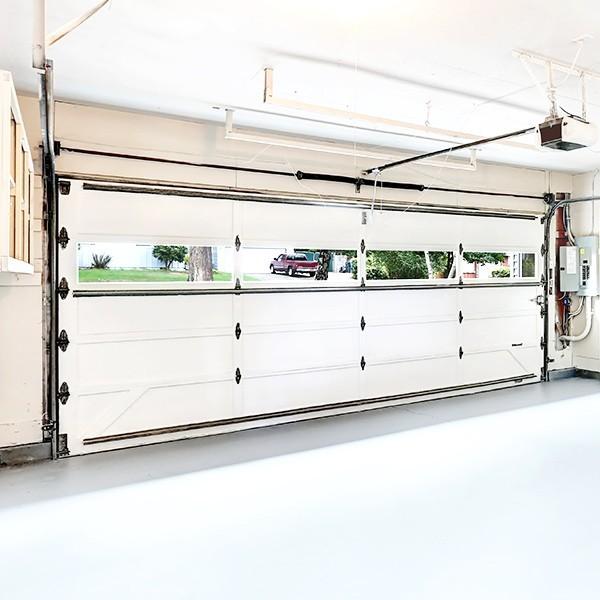 Garage Door Kit >> Gogogate2 Smart Wireless Sensor Kit For Garage Doors