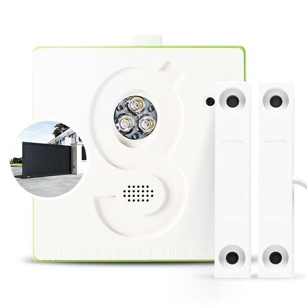 GoGoGate 2 Wired Sensor Gate 10151341