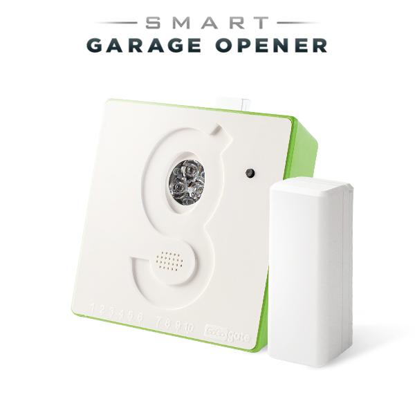 Smart Garage Opener