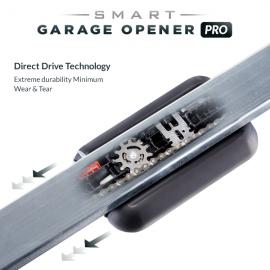 Smart Garage Opener PRO
