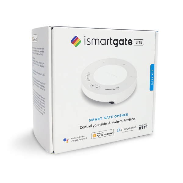 ismartgate LITE kit for gate