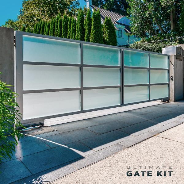 Ultimate PRO Gate Kit