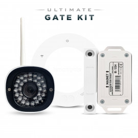 Ultimate LITE Gate Kit